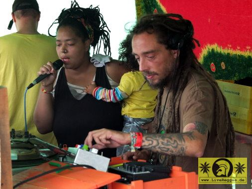 I Quality Sound Rockaz (D) Roots Plague Dub Camp - Reggae Jam Festival, Bersenbrueck 3. August 2019 (11).JPG